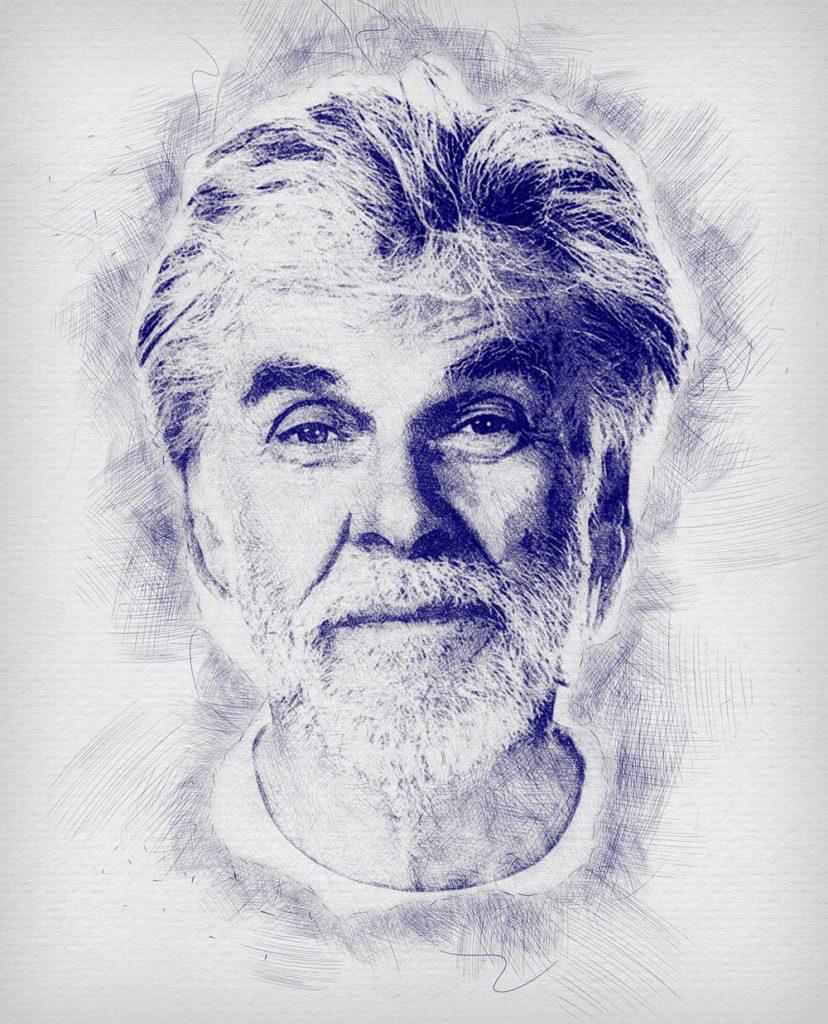 Zeichnen lassen: Portrait